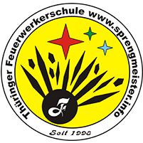 Link zur Thüringer Feuerwerkerschule